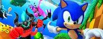 Sonic - Lost World: Ehemaliges