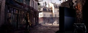 PS4, Battlefield - Hardline, Assassin's Creed - Unity, Watch Dogs - Wochenrückblick