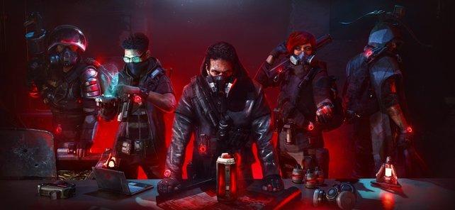 PS4-Sale: The Division 2 und die Warlords-Erweiterung sind gerade ebenfalls im Angebot.
