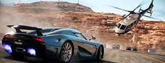 Need for Speed - Payback Stillgelegte Autos finden (RX-7, E30 und mehr)