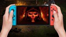 <span>Diablo 2 Resurrected:</span> Switch-Spieler müssen mit Einschränkungen leben
