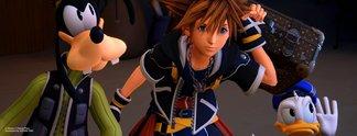 Kingdom Hearts 3: Das Spiel verkauft sich schneller als alle anderen Serienteile