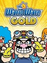 Wario Ware - Gold