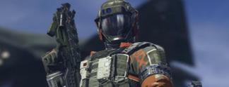 Panorama: Call of Duty - Infinite Warfare: Über 2,5 Millionen Erfahrungspunkte in einem Match