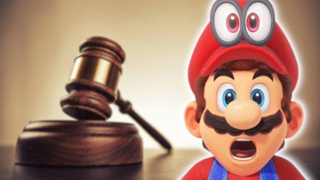 Gamer zieht gegen Nintendo vor Gericht. Bildquelle: Getty Images/ Marilyn Nieves