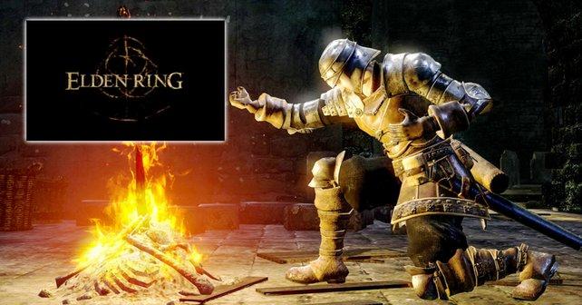 """Statt auf Elden Ring zu warten, entwickeln es die """"Dark Souls""""-Fans einfach selbst."""