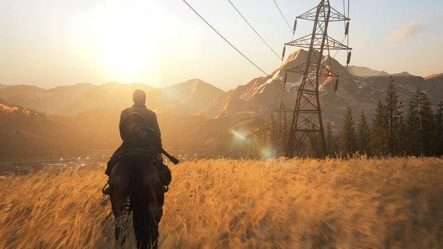 Die beiden Co-Präsidenten von Naughty Dog verstehen zwar, dass Crunch ein Problem ist – mit der Lösung können sie jedoch nichts anfangen. (Bild: Sony Interactive Entertainement)
