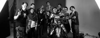 Panorama: Cosplay-Hochzeit: So sieht es aus, wenn Diablo-Spieler heiraten