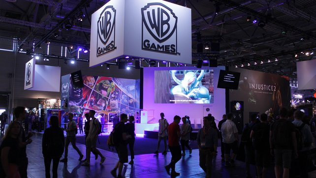 Hersteller Warner setzt auf seine gewohnten Zugpferde Batman und Lego.