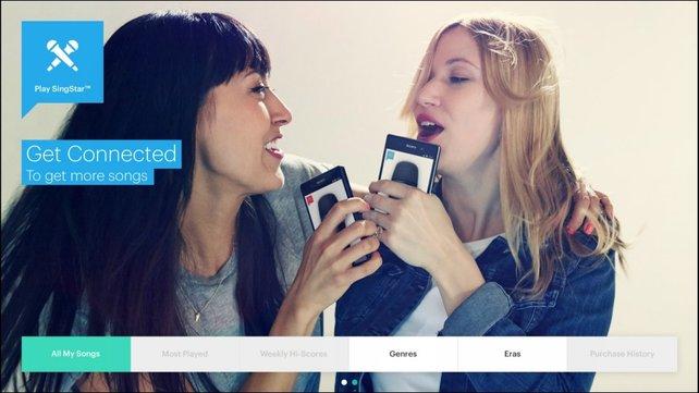 Android- und iOS-Nutzer können ihre Smartphones in Mikrofone verwandeln.