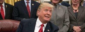 Trump oder Videospiel-Bösewicht, wer hat diese Sätze gesagt?