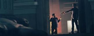 Quantum Break: Neuer Trailer stimmt mit Nirvana auf Zeitmanipulation ein