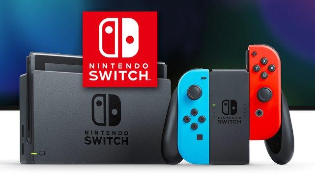 Switch: Zwei neue Versionen