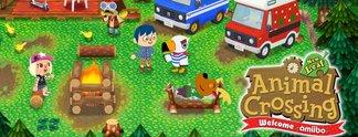 Animal Crossing: 87-Jährige bringt 3500 Stunden Ingame zusammen