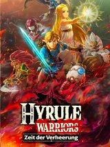 Hyrule Warriors: Zeit der Verheerung