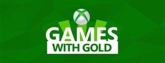 Games with Gold - Das sind die Gratis-Spiele im August