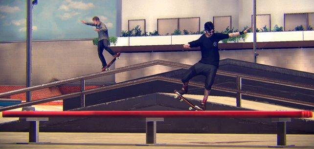 Tony Hawk's Pro Skater 5: Klassische Skateboard-Action neu aufgelegt.