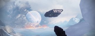 Tipps: Destiny 2: Free to Play - Kostenlose Inhalte: Lohnt es sich?