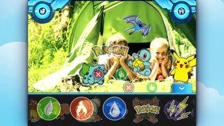 Welcome to Camp Pokémon!