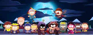 Vorschauen: South Park - Die rektakuläre Zerreißprobe: von Rosettenrosenkränzen und transgender Superhelden