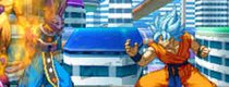 Dragon Ball Z - Extreme Butoden: Neue furiose Schlacht auf Namek
