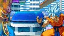 <span></span> Dragon Ball Z - Extreme Butoden: Neue furiose Schlacht auf Namek
