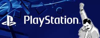 Specials: Wie Sony siebenmal die E3 rockte