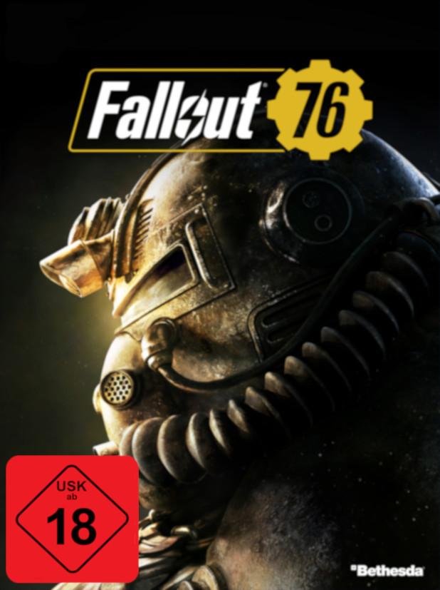 Ein Fallout mit zu viel Survival und zu wenig Spaß.