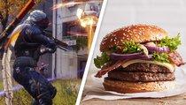 will eure Gamer-Gaumen mit offiziellem Kochbuch erfreuen
