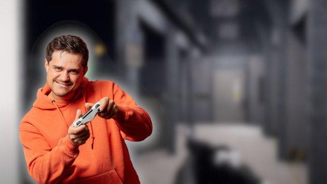 Far Cry 5: Fan baut Shooter-Klassiker nach.