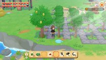Story of Seasons: Pioneers of Olive Town: Alle Bäume