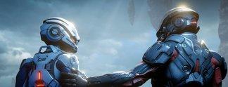 """Mass Effect: Bioware ist """"definitiv noch nicht fertig"""" mit der Reihe"""