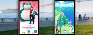 Pokémon Go: Kumpel-System veröffentlicht - Sperrung für einige Handys