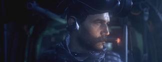 Call of Duty - Modern Warfare Remastered: Erscheint womöglich bald separat