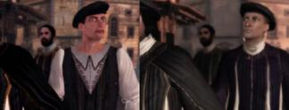 Assassin's Creed 2: Neuauflage ist unfreiwillig komisch