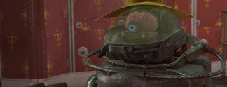 Fallout 4: Darum wird Bethesda aktuell des Diebstahls bezichtigt