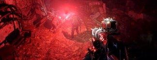Metro - Exodus: 50% günstiger auf PS4 - nur noch für kurze Zeit