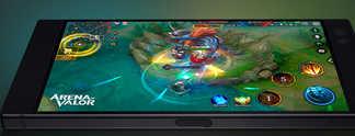 Razer kündigt eigenes Gaming-Smartphone mit 120 Hz Display an