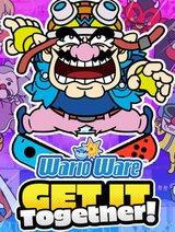 WarioWare: Get It Together!