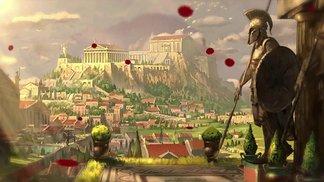 Age of Sparta - Veröffentlichungstrailer