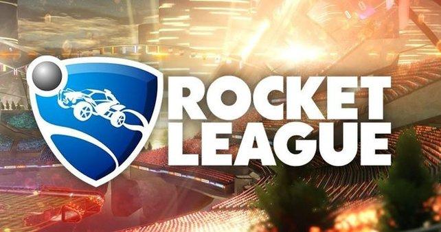 Gefällt zurzeit so gut wie jedem: Rocke League.