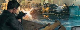 Quantum Break: Erfolgreicher als erwartet aber vielleicht kein Nachfolger