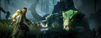 Vorschauen: Dauntless - Kostenlose Monster-Hunter-Alternative oder doch nur billiger Abklatsch?