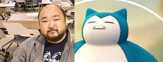 Der Pokémann: Dieser Japaner stand Modell für Relaxo