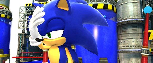 Wer sagt Sega jetzt, dass das nicht revolutiönar ist?