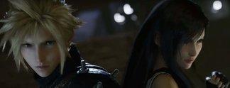 Final Fantasy 7 Remake: Rollenspiel wird wohl auch auf PlayStation 5 spielbar sein