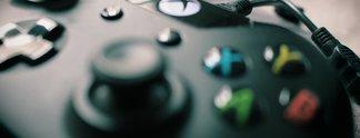 Games with Gold: Diese kostenlosen Spiele erwarten euch im März