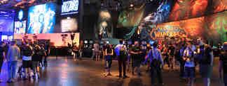 Specials: 10 Gamescom-Stände, die ihr nicht verpassen solltet