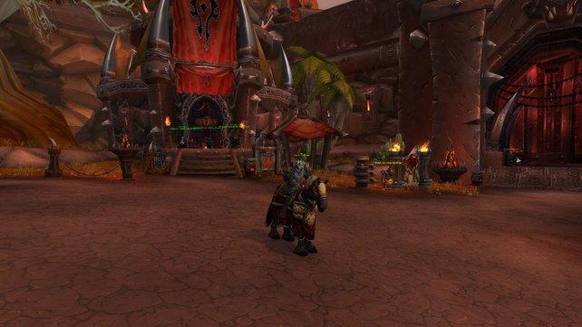 Die Paktfähigkeiten des Paladins in World of Warcraft: Shadowlands.