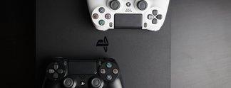 Sony: Beta-Tester für PS4-Softwareupdate gesucht